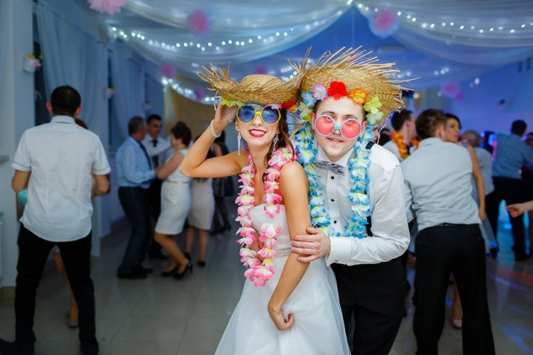 Zabawa weselna Śnietnica